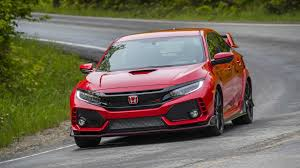 2019 Honda Civic Color Chart 2019 Honda Civic Type R Arrives With New Color More