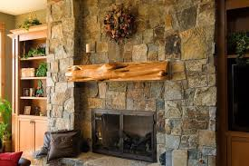 Interesting Rustic Stone Fireplaces 49 For Your Interior Decor Home with Rustic  Stone Fireplaces