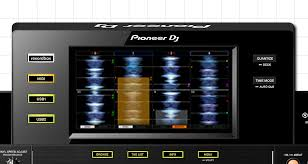 pioneer xdj rx2. the xdj-rx missed out on touchscreen display that first appeared xdj-1000 (it\u0027s every pioneer dj media player since). xdj rx2