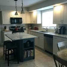 beautiful kitchen at nova