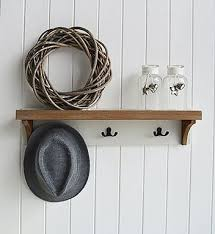 Hallway Furniture Coat Rack 100 Hook Double Coat Rack Three Double Hooks For Coats Simple Hall 89