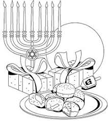 Chanukah Coloring Pages Beautiful Happy Hanukkah Coloring Page