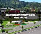 imagem de Xavantina Santa Catarina n-12