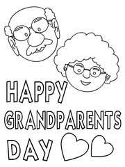 Write up on grandparents day