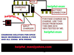 Image result for Charging IC मोबाइल