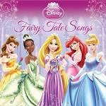Disney Princess: Fairy Tale Songs