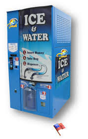Ice Vending Machine Gorgeous Ice Vending Machines DIY Projects To Try Pinterest Vending