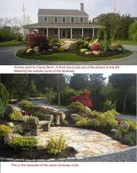 Small Picture Best 25 Circle driveway landscaping ideas only on Pinterest