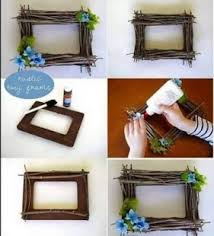 ... DIY Photo Frame Ideas- screenshot thumbnail ...