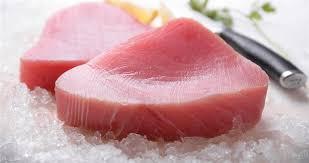 Tonfisk i vatten näringsvärde