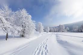 8 Beautiful Snow Scenes From Literature Mental Floss