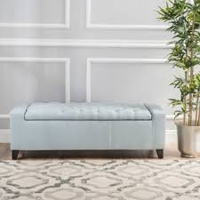 Storage benches for bedroom Leather Quickview Jlroellyinfo Bedroom Benches Birch Lane