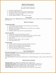 Skills Based Resume Examples Best Of Communication Skills Resume Phrases Elegant Munication Skills