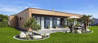 maisons en kit plus écolo moins cher