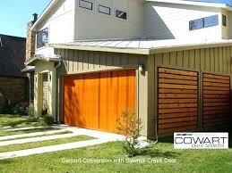 converting carport to garage convert carport to garage best interior door carport conversion modern garage frame