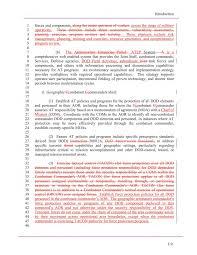 Tsa-16/osc - Empirical Support References - 2004'