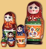 best of russia culture matreshka