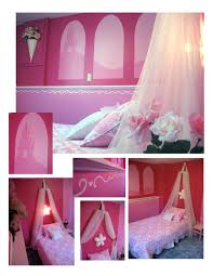 Princess Bed Blueprints Id Mommy Diy Princess Themed Bedroom By Heidi Panelli