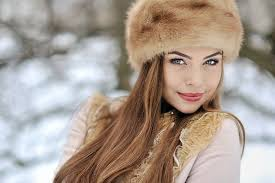 Them russian women eastern european