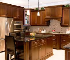 RANCHO KITCHEN CABINETS IN DECOR STYLE MAGAZINE ...