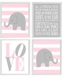 baby girl nursery art elephant nursery pink gray nursery girl wall art  on baby girl nursery wall art with don t miss this bargain baby girl nursery art elephant nursery