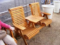 Wood Patio Furniture Plans Woodworking Plans And Ideas Wood Outdoor