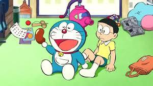 Doraemon, Nobita Và Truyền Thuyết Người Cá Khổng Lồ | Lồng tiếng Việt -  Mission Ready At 6