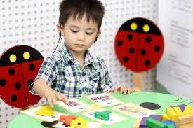 Có nên cho trẻ học tiếng Anh từ sớm hay không ? - EFC