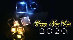 Special Happy New Year 2020 Wallpaper Hd Greetings Desktop