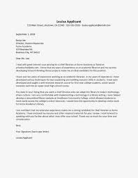 Cover Letter For Library Assistant Job Kf8 Descargar Library Assistant Job Application New How To