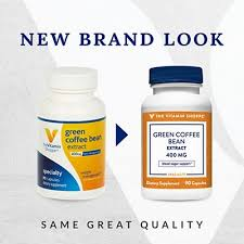 Although moderate caffeine intake is likely safe for most healthy people, too much could lead to negative symptoms, such as. Green Coffee Bean Extract 400 Mg 90 Capsules At The Vitamin Shoppe