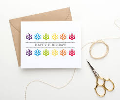 printable birthday cards archives clementine creative diy
