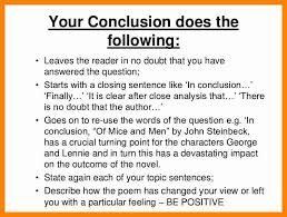 how to write a good conclusion for a essay new hope stream wood how to write a good conclusion for a essay how to write a essay ending1 jpg