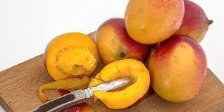 Resultado de imagen para mango puede evitar la obesidad y la diabetes tipo 2