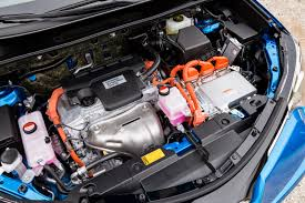 Toyota unveil 2016 RAV4 Hybrid [VIDEO]   Electric Vehicle News