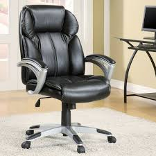 appealing teak office furniture glamorous. office workspace black comfort chair from leather set above grey fur rug in the appealing teak furniture glamorous l