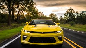 Camaro chevy camaro ss specs : 2016 Chevy Camaro 2SS coupe review with price, horsepower and ...