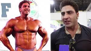 Varinder Ghuman Diet Chart Varinder Singhs Gym Bodybuilding Workout Tips