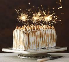 Birthday Cake Recipes Bbc Good Food
