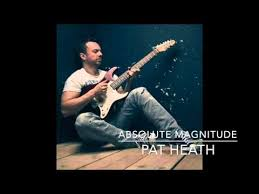 Pat Heath | 'Absolute Magnitude' - YouTube