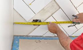 How To Lay Herringbone Tile Pattern