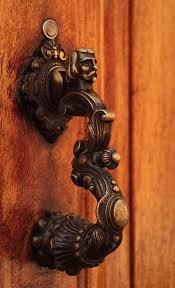 Door Knockers - Garden, Home and Party