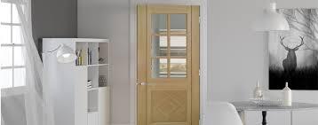 internal glazed doors range