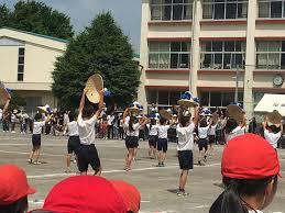 今日は、座間市立栗原小学校の運動会! | クラビアートピアノ教室@座間市