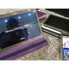 Shop bán Máy Tính Bảng Samsung Galaxy Tab S 10.5inh - Tặng kèm bao da xoay  trị giá 500k , Trả Góp Tại PlayMobile