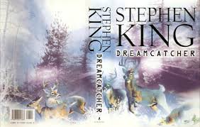 Dream Catcher Novel Publication Dreamcatcher 13