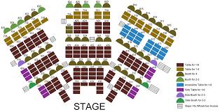 Molson Amphitheatre Seating Chart Memorable Bright House Amphitheater Seating Chart 2019