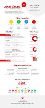 52 Best Infographic Cvs Images On Pinterest Cv Design Resume