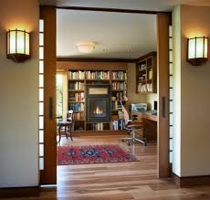 sliding door into wall home design pertaining to size 5000 x 4758