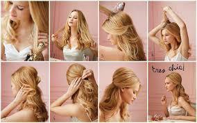 Prosím Nějaký Dobrý účes Na Věneček Taneční Pro Dlouhé Vlasy V